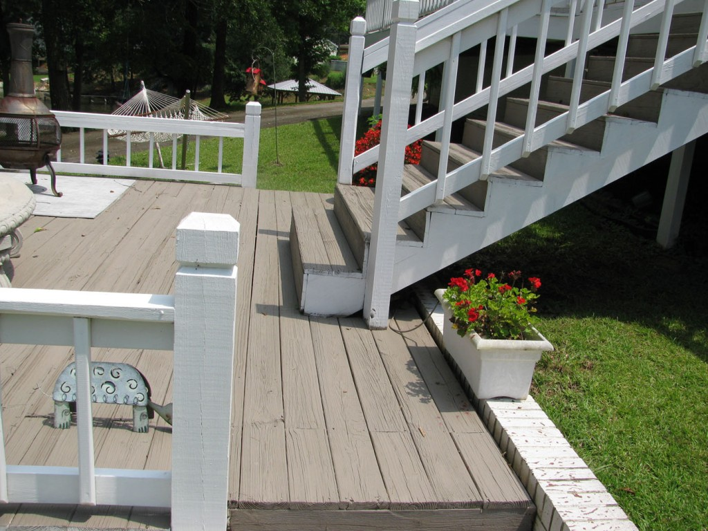 Behr Solid Deck Stain Colors | Dark Brown Hairs