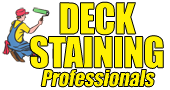 Deck Stain Pros
